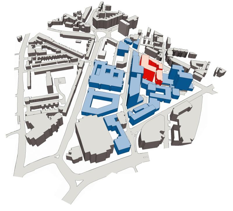 Sheffield hallam university strategy 2020